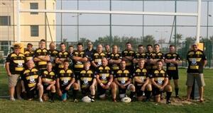 Al khor team - doha