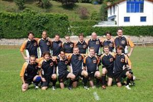 Baar Panthers - Switzerland