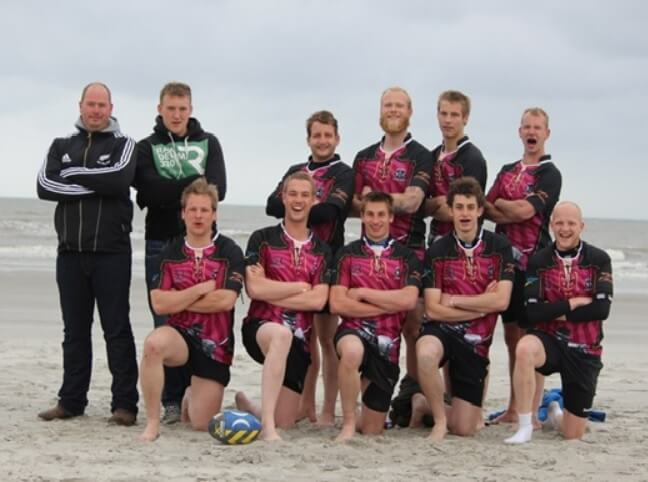 Rugby club westfriesland 7