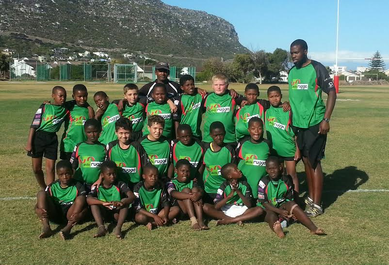 Pic vs Fish Hoek u10