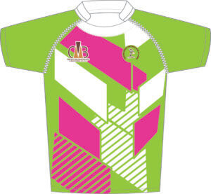 Funky Rugby Shirt design